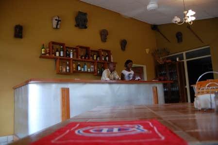 Chaleur Africaine Restaurant In Montreal