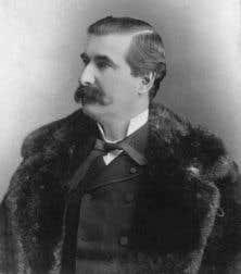 Honoré Mercier a fait de l'autonomie provinciale le grand combat de sa vie.