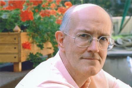 Le philosophe et historien Marcel Gauchet