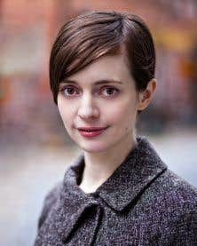 «Station Eleven» est le quatrième roman d'Emily St. John, et il a été finaliste au prestigieux National Book Award.