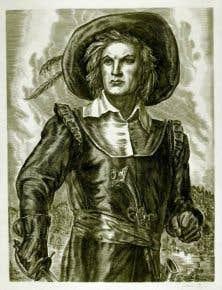 Sans le courage et la conviction des Montréalistes comme Paul de Chomedey de Maisonneuve, Montréal n'aurait jamais été fondée, estiment des historiens.