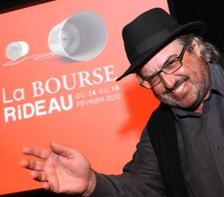 Le fondateur de La Bottine souriante et du Bébert Orchestra sera honoré lors de la Soirée des prix RIDEAU, le 18 février à Québec.