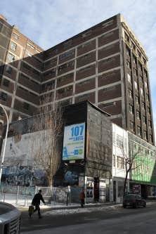Sans affirmer qu'elle développera elle-même l'édifice, la Société immobilière du Québec travaille à «des projets» pour le Wilder, qu'elle pourrait annoncer d'ici la fin de l'année.