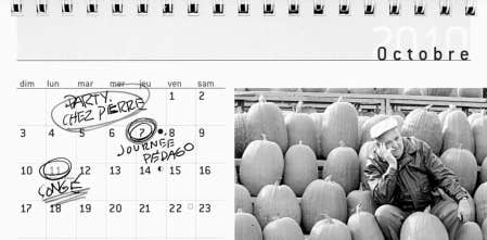 Le nouveau calendrier scolaire, proposé par la ministre de l'Éducation, du Loisir et du Sport, permettra désormais de dispenser l'enseignement les fins de semaine et les jours fériés.
