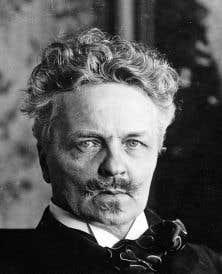 La romancière Régine Detambel refuse de condamner August Strindberg (photo) en bloc.