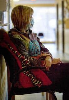 La saison de la grippe a été plus précoce que l'an dernier, commençant dès la dernière semaine de décembre.