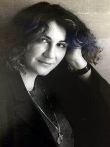 L'auteure Elena Lappin signe un cinquième ouvrage.