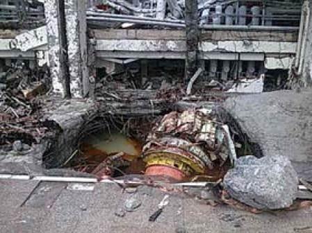 Hydro 233 Lectricit 233 Grave Accident Dans Une M 233 Gacentrale