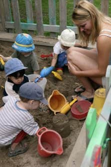Conciliation famille-travail: le Québec bien placé