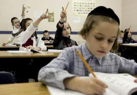 Rencontrer des filles juives