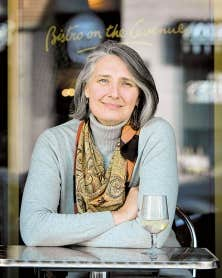 Louise Penny<br />