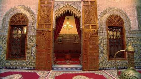 Centre culturel du maroc une maison tourn e vers le qu bec le devoir - Consulat du maroc porte de versailles ...