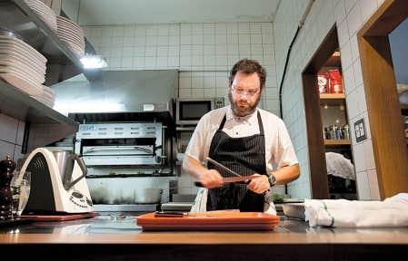 Un d tour de plaisir verdun le devoir - Couteau de chef cuisinier ...