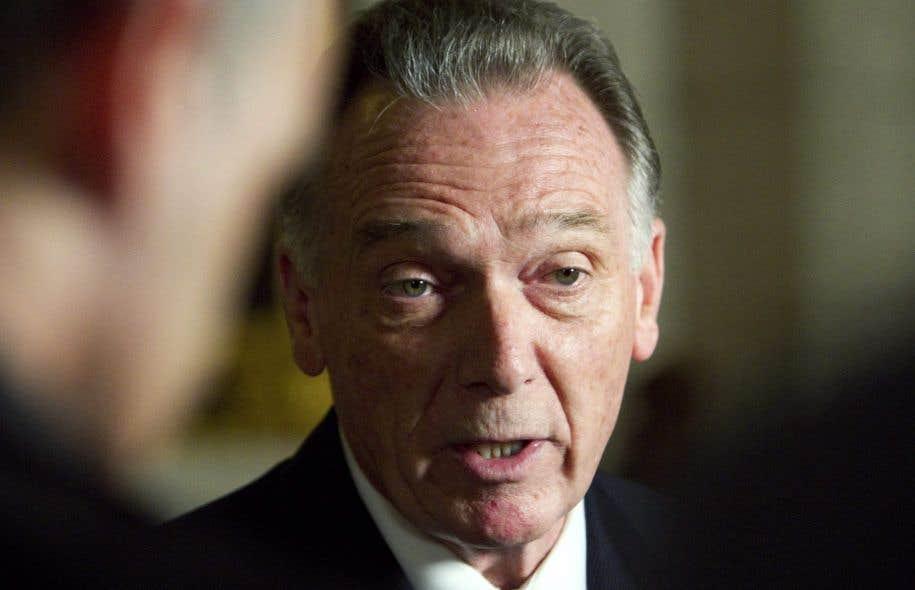 Le ministre fédéral de l'Environnement, Peter Kent, voit Kyoto comme un «obstacle» à une solution sur la question du réchauffement climatique.