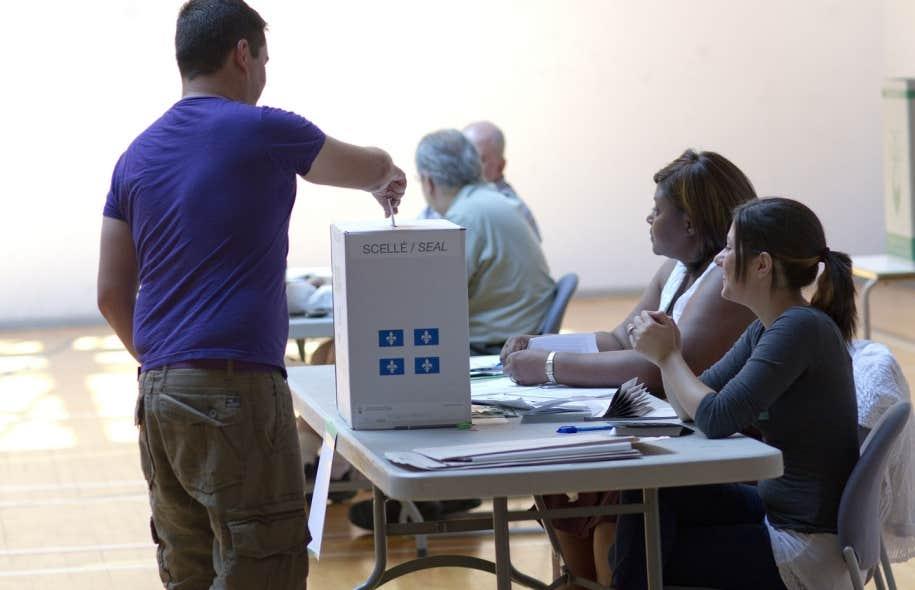 Le taux de participation des 18 à 24 ans est passé de 36 à 62% par rapport aux élections de 2008. C'est une progression de plus de 70 % du nombre d'électeurs dans cette tranche d'âge.