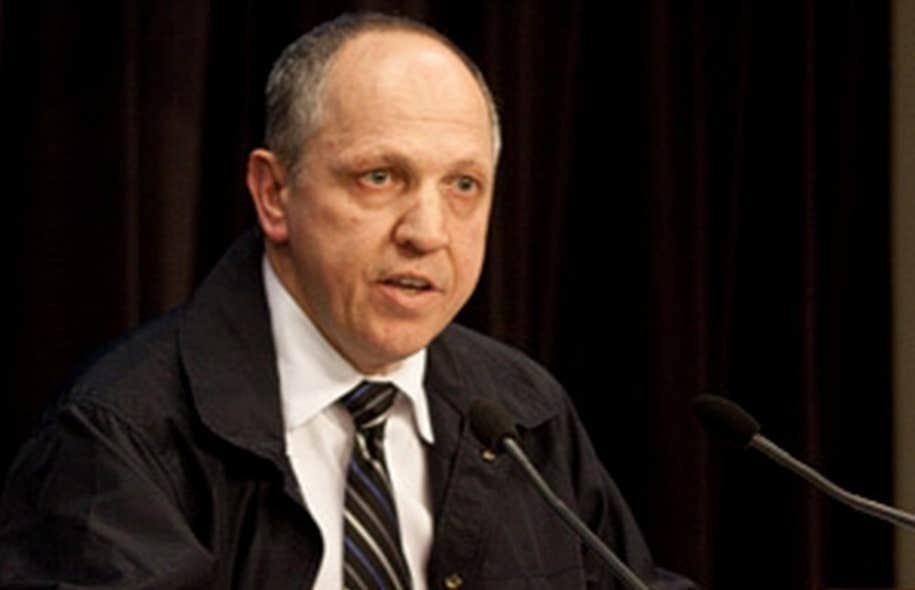L'inspecteur Michel Pelletier, chef de service des enquêtes sur le crime organisé, remplacerait Denis Morin à la tête de l'escouade Marteau.