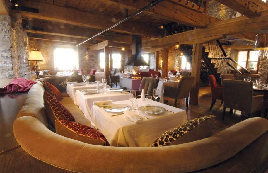 Restaurant St Antoine Societe