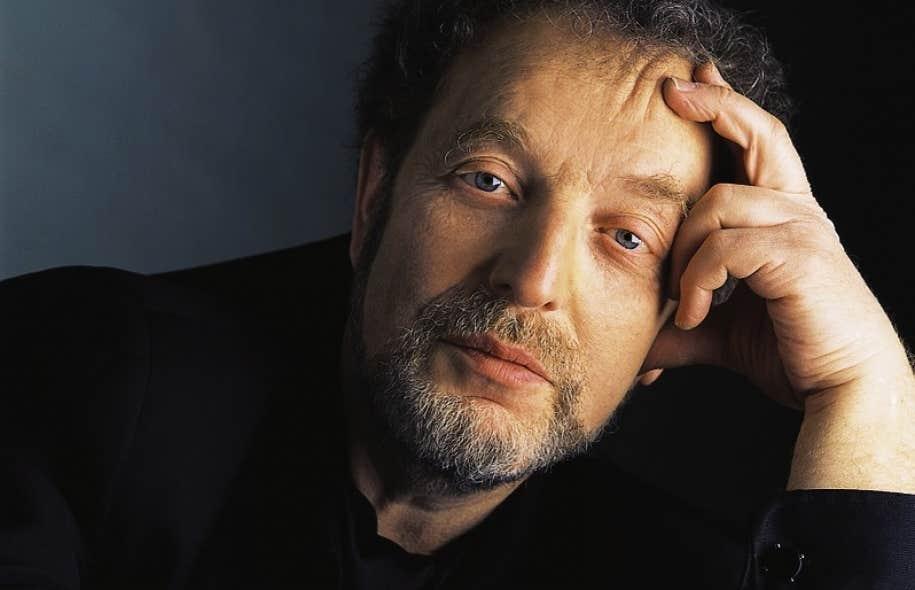 Le violoncelliste et chef d'orchestre Yuli Turovsky en 2003. En 1983, il a fondé I Musici de Montréal orchestre de chambre composé de 15 musiciens, à l'impressionnant répertoire, qui s'est produit dans 23 pays et a enregistré une cinquantaine de disques