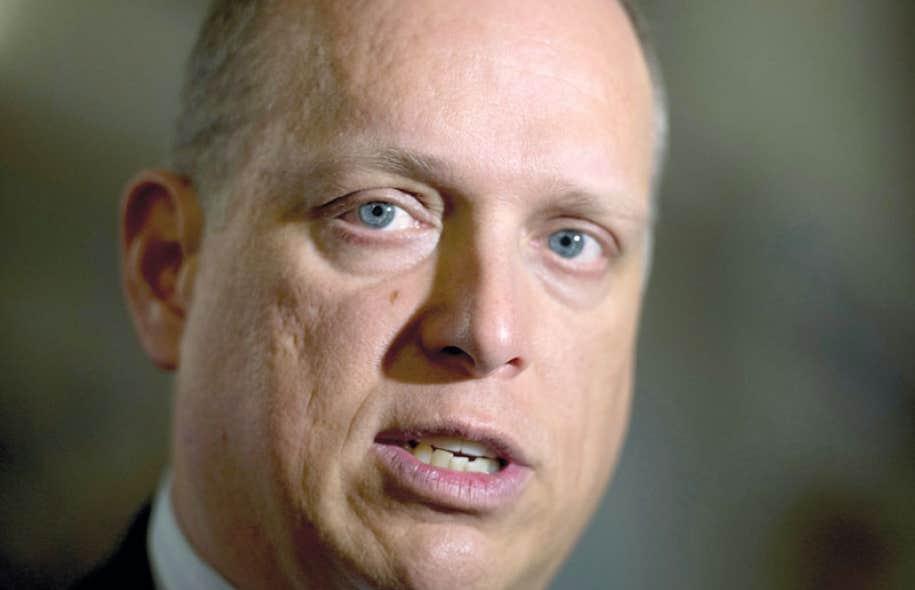 Le ministre bergeron craint que l epim ne cr e une for Taille des abricotiers bergeron