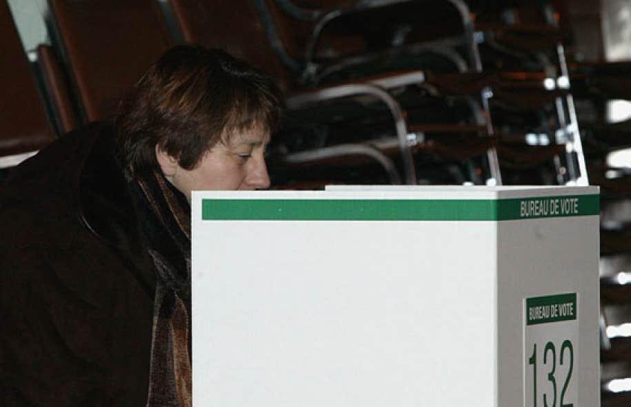 Françoise David est entrée à l'Assemblée nationale l'automne dernier sous la bannière de Québec solidaire.