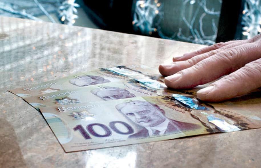 Un crédit équivalant à 48,2 % de la valeur du don est prévu pour un don supérieur à 200 dollars.