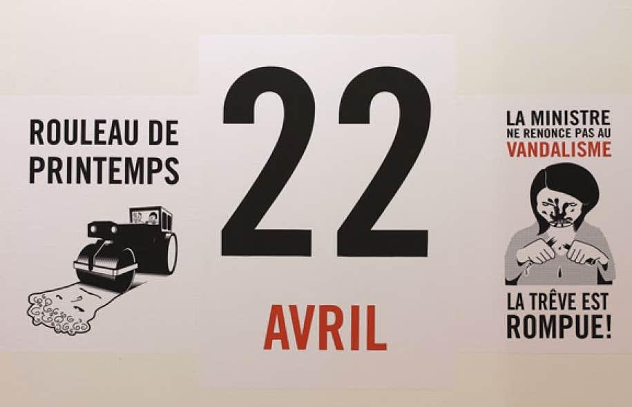 Les affiches de Clément de Gaulejac se distinguent par leur facture graphique sommaire ou naïve et par leurs slogans bien tournés.