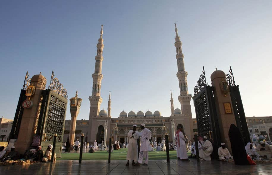 Ce n'est pas parce qu'il y a des sociétés musulmanes plus traditionnelles, comme l'Arabie Saoudite, que l'islam n'évolue pas en faisant face à la modernité.