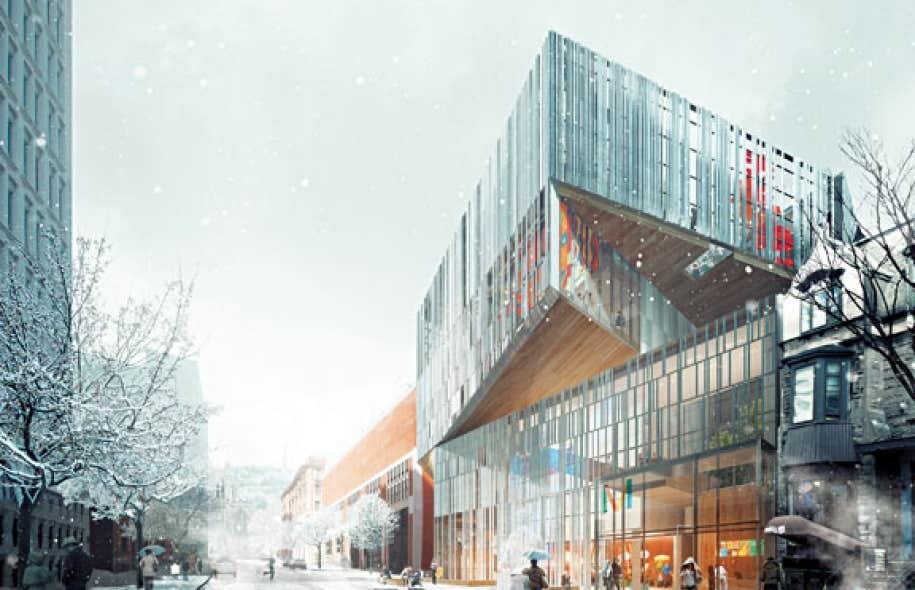 Un pavillon 5 l architecture contemporaine habill e d for Pavillon moderne construction