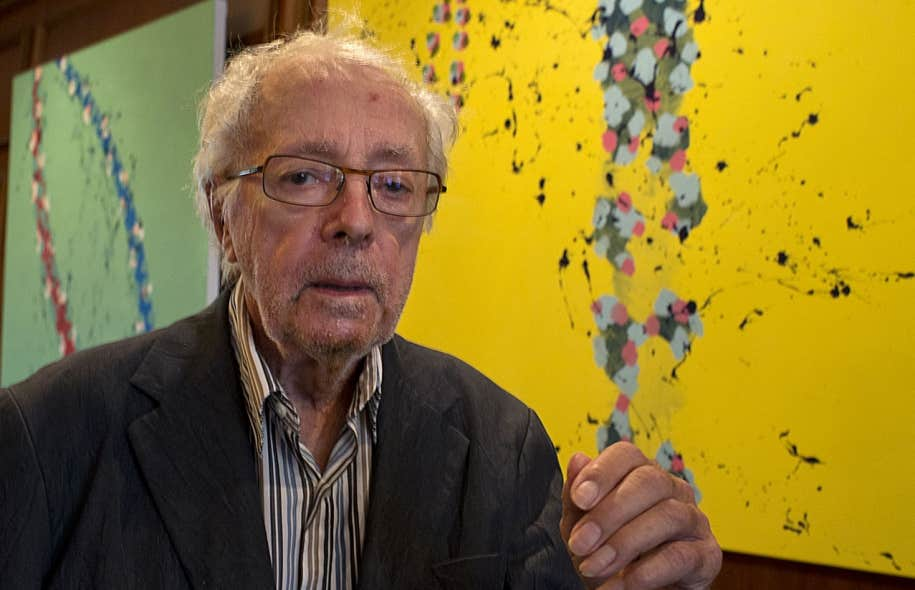 Marcel Barbeau net worth