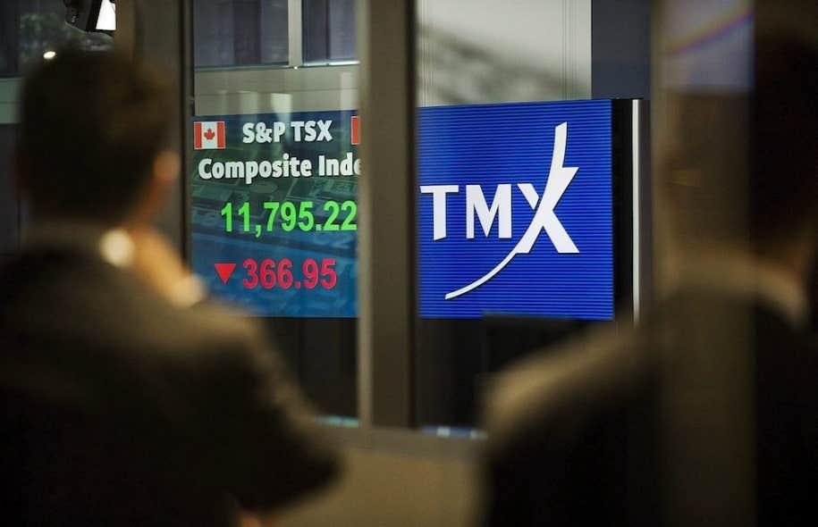 La Banque Royale, le Groupe Investors et d'autres lancent Aequitas Innovations, qui sera en compétition avec le Groupe TMX.