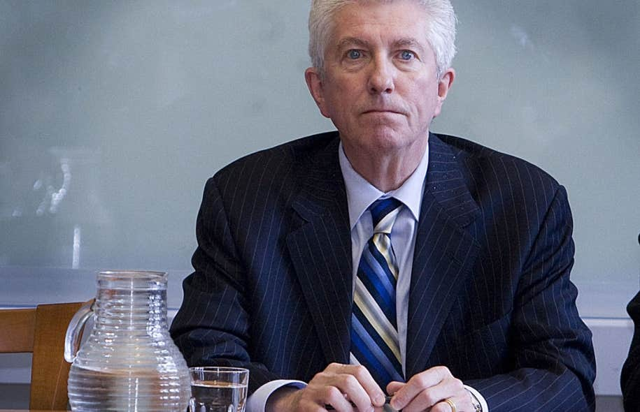 L'ancien chef du Bloc québécois, Gilles Duceppe, présidera la Commission nationale d'examen sur l'assurance-emploi.