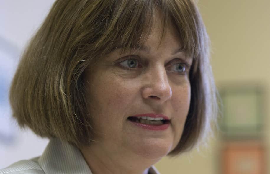 La présidente du Conseil du statut de la femme, Julie Miville-Dechêne, a dit percevoir les récentes nominations de Québec comme une prise de contrôle de l'organisme.