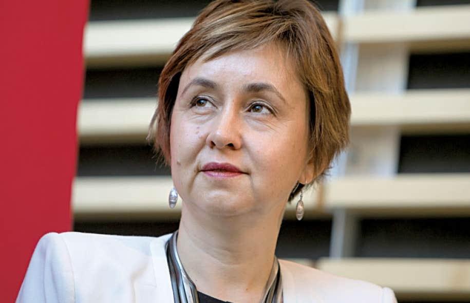Luda Diatchenko arrive de l'Université de Caroline du Nord pour mener des recherches sur les origines génétiques de la douleur chronique avec l'aide de 30 millions de dollars en subventions.