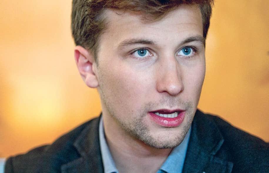 Gabriel Nadeau-Dubois estime que le « dérapage médiatique » du printemps 2012 apparaît encore plus grand avec le recul.