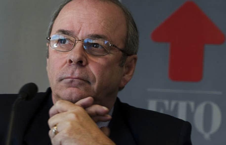 Au cours des dernières semaines, deux des dix secteurs associés du SCFP-Québec ont proposé des résolutions demandant le départ de Michel Arsenault, soit le secteur des communications et celui du transport urbain.