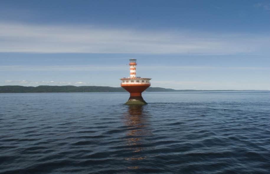 Le projet sera construit en plein c&oelig;ur de la pouponni&egrave;re des b&eacute;lugas du Saint-Laurent et pr&egrave;s du seul parc marin du Qu&eacute;bec.<br />