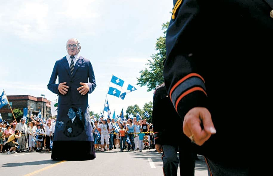 Le programme d'enseignement actuel n'accorde pas suffisamment de place à l'histoire politique, selon la Société des professeurs d'histoire du Québec.