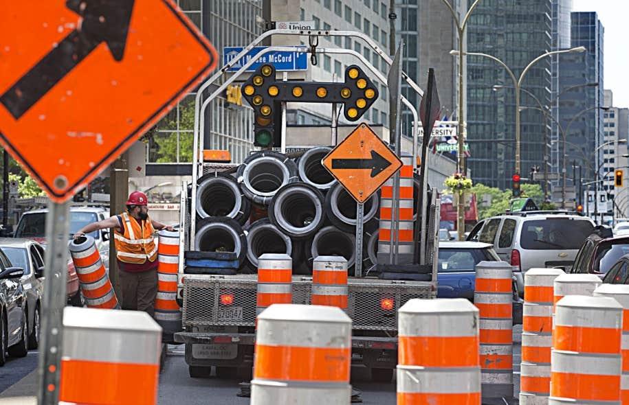 La nouvelle agence québécoise sera chargée du maintien des actifs et de la réalisation des projets routiers.