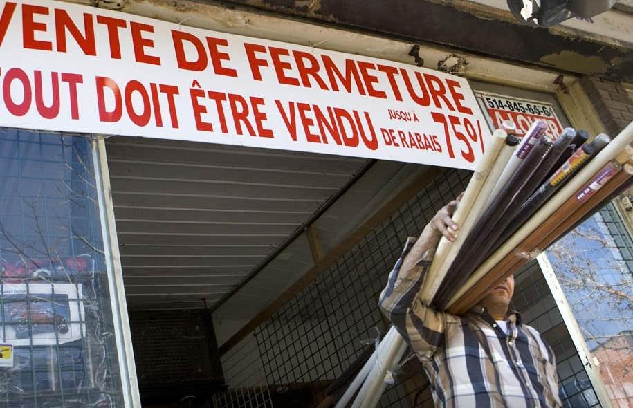 Faillite Personnelle Revenu Quebec