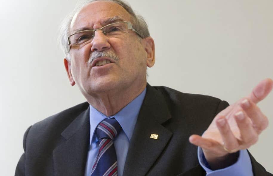 Les Indépendantistes pour une laïcité inclusive et son président, Jean Dorion, ont rendu public dimanche leur mémoire sur le projet de loi 60.