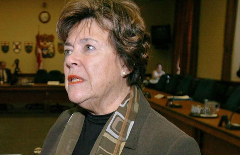 Dans un Québec marqué pendant des décennies par une « symbiose » entre l'Église et l'État, les femmes du Québec ont entrepris une « marche ardue vers l'égalité », selon L'ex-juge Claire L'Heureux-Dubé