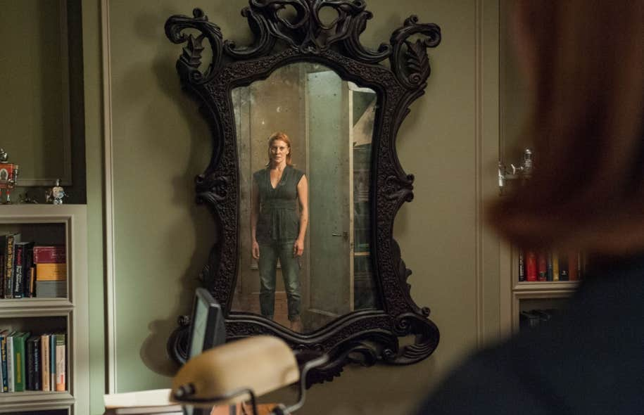 Miroir miroir le devoir for Miroir miroir montreal