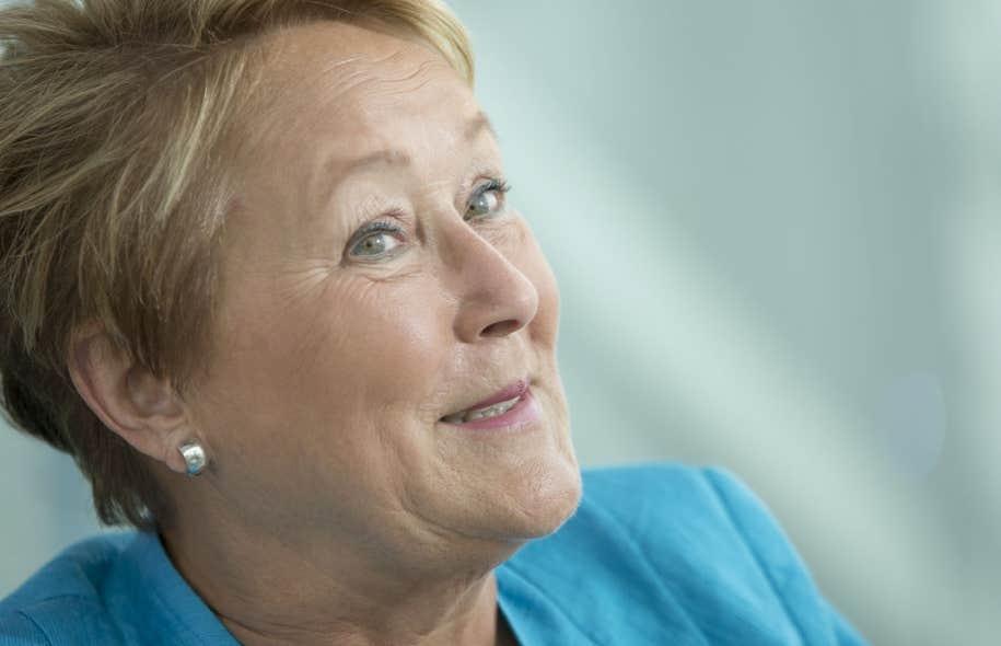 Pauline Marois « assume pleinement » les décisions prises au fil des 33 jours de la campagne, ainsi que leurs conséquences. « C'est pourquoi je ne suis pas une femme démolie ou atterrée aujourd'hui », dit-elle.