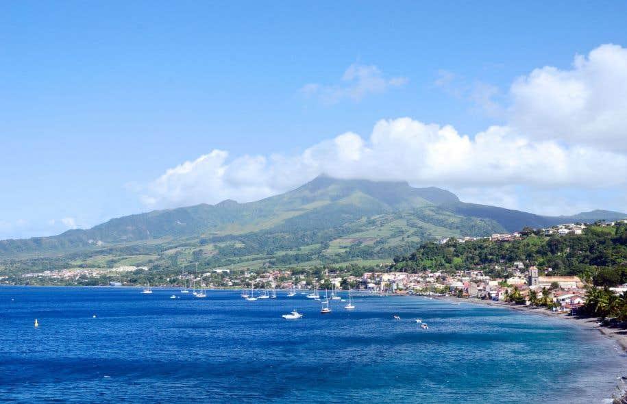Saint pierre ressuscit e le devoir - Saint pierre la mer office du tourisme ...