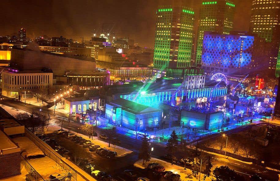 Montréal accueillera les Entretiens du Centre Jacques-Cartier cette année. La cérémonie inaugurale aura lieu le dimanche 5 octobre 2014 à la Caisse de dépôt et placement du Québec.