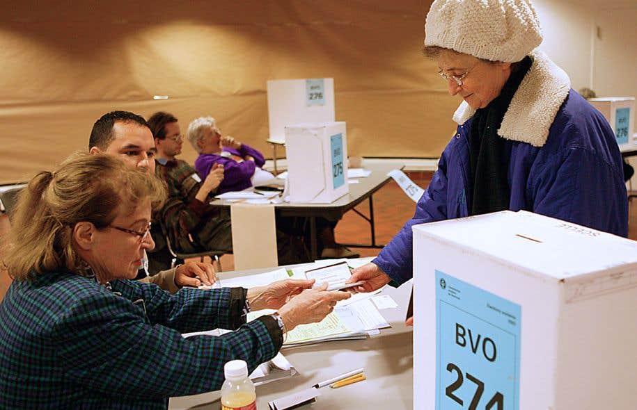 L'ultime test sera le taux de participation dans les 404 circonscriptions où il y aura scrutin.