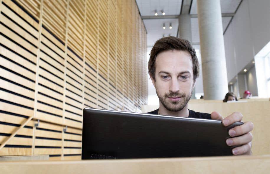 La collection numérique de Bibliothèque et Archives nationales du Québec compte à ce jour près de 60000 livres.