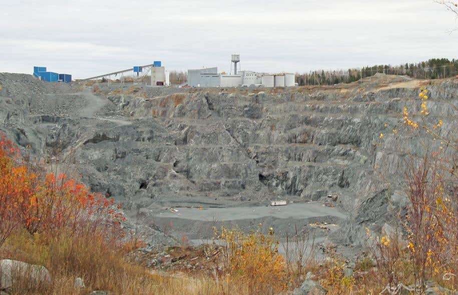 Ressources Naturelles Restauration Quebec