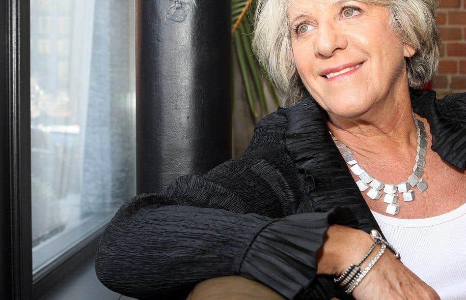 """Denise Bombardier à Lille pour son """"Dictionnaire amoureux du Québec"""" Image"""