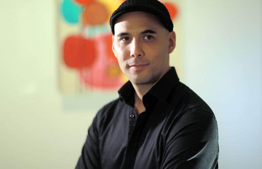 Le cinéaste de Rebelle, Kim Nguyen, signe son premier documentaire.